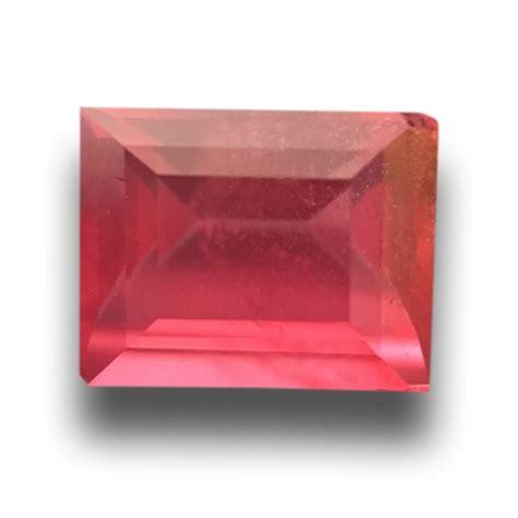 Pink Spinel 2 36cts Memo pink spinel gemstone new sri lanka