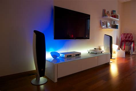 living room setup flickr photo
