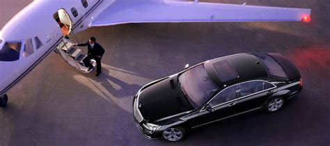 Luxury Transportation by Luxury Transportation Service Topctlimo