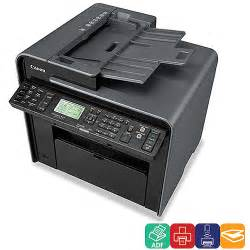 copier and printer machine canon imageclass mf4770n printer copier scanner fax