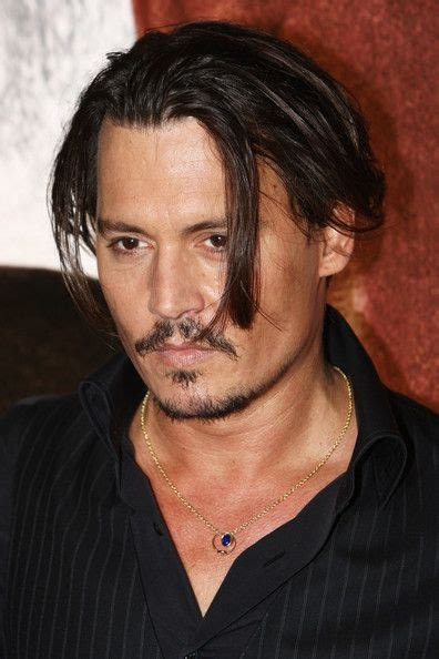johnny depp mini biography 1000 ideas about angled hair on pinterest short angled