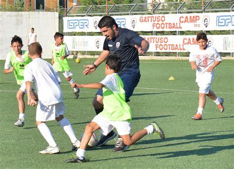 consolato greco quot forza ragazzi quot gattuso e il consolato greco tra sport