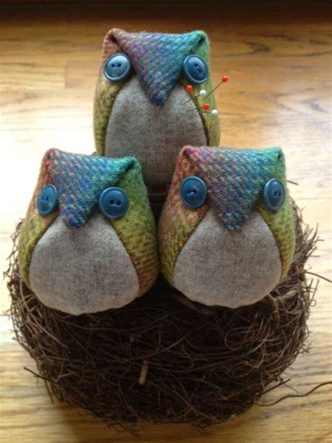 pattern and cloth weights 1000 ideas about felt owl pattern on pinterest owl