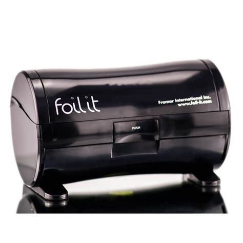 Dispenser Mini Sharp foil it fold freak mini dispenser sleekshop formerly sleekhair