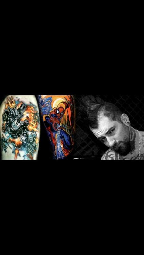 tattoo nightmares miami clint 10 best images about clint cummings on pinterest first