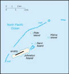 map johnston atoll united states minor outlying islands