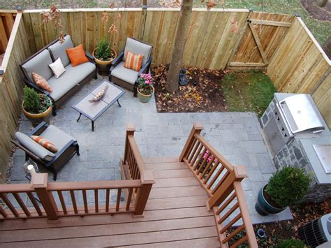 Backyard View Ideas Outdoor Kitchens And Grilling Spaces Diy