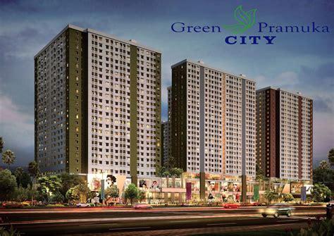 apartemen green pramuka city dan segala permasalahannya apartemen the green pramuka city one stop living