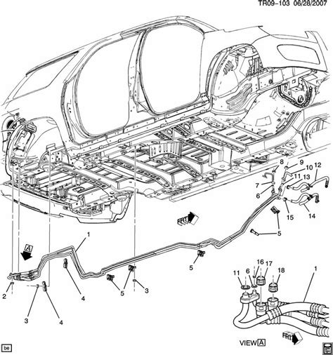 security system 2011 chevrolet equinox electronic valve timing genuine gm parts diagrams 2007 acadia diagram auto wiring diagram