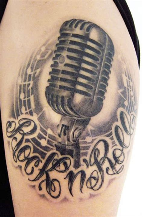 best music tattoos design 55 most beautiful tattoos designs popular