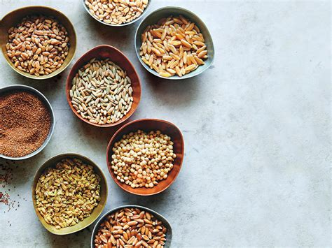 whole grains eat eat whole grains every day cooking light