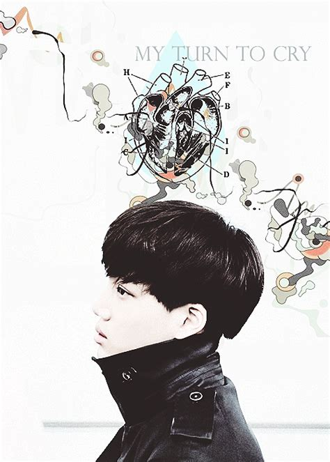 download mp3 exo my turn to cry my turn to cry exo kai by chocolatemonstah00 on deviantart
