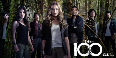 the 100 season 1b various articles
