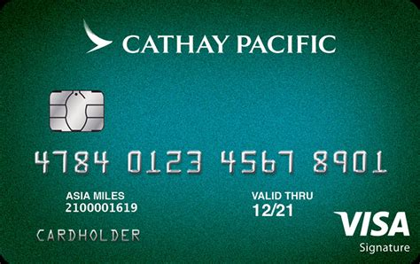 Cathay Pacific Gift Card - visa credit card offers apply for a visa card autos post