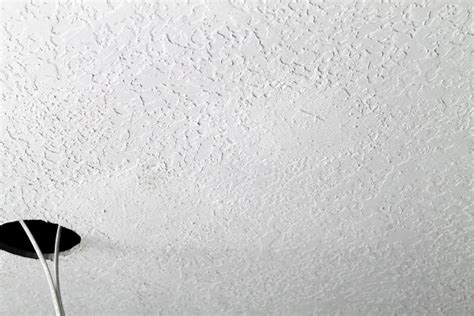 Splatter Ceiling Texture by Diying Speckled Skin I Textured Ceilings Chris
