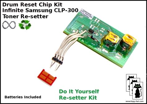 reset chip samsung clp 300 samsung infinite toner chip resetter clp 300 300n clx 2161