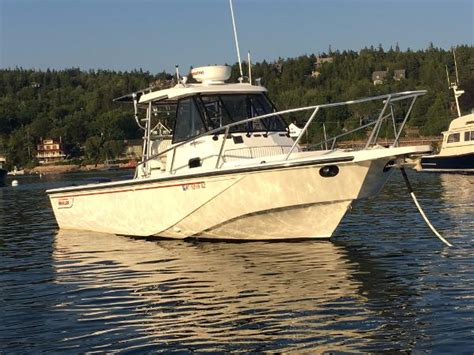 boston whaler boats maine used boston whaler boats for sale in maine boats