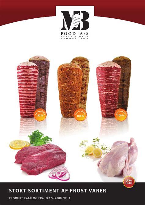 Mb Food mb food brochure by pixelgraf development studio issuu