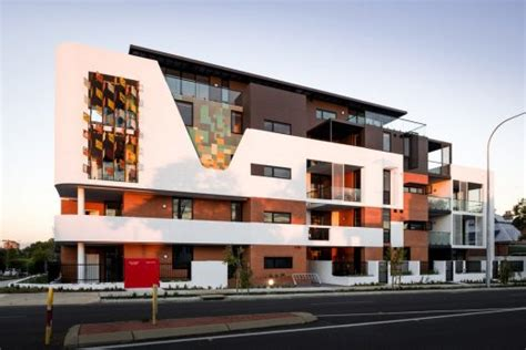 appartments in perth fringe apartments in perth e architect