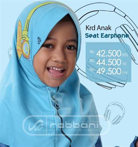 Jilbab Rabbani Terbaru 2016 Dan Harganya 10 jilbab rabbani anak 2017 jilbab cantik