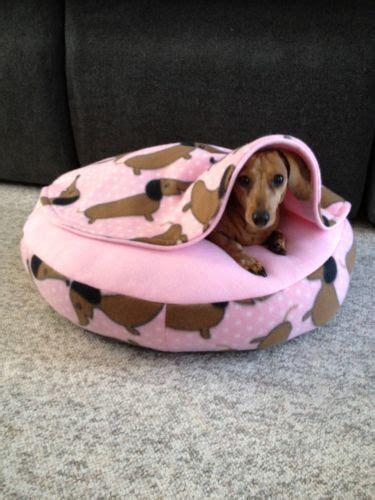 dachshund bed 17 best images about i loooove dachshunds on pinterest