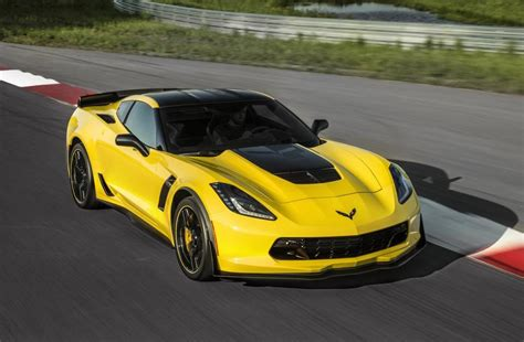 On The Road Amenities Edition by Chevrolet Corvette Z06 C7 R Road Version Announced