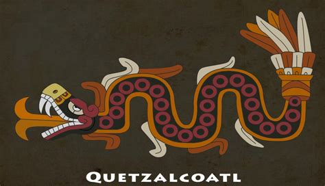 aztec god of www pixshark images quetzalcoatl aztec god www pixshark images