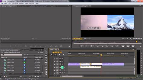 youtube tutorial adobe premiere pro cc adobe premiere pro cc tutorial detecting duplicate
