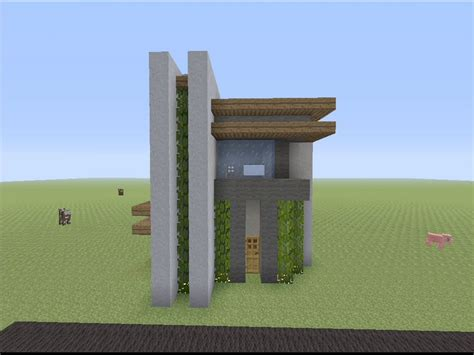 top 10 minecraft house designs compact house design small modern mansion wearing contemporary style small wood