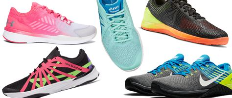 best sneakers for classes the 7 best shoes for all your strength workouts