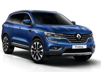 renault lease buy back long term rental of a suv cars in europe