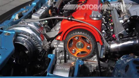 bisimoto wagovan bisimoto 700whp d16z 1990 honda civic turbo wagovan