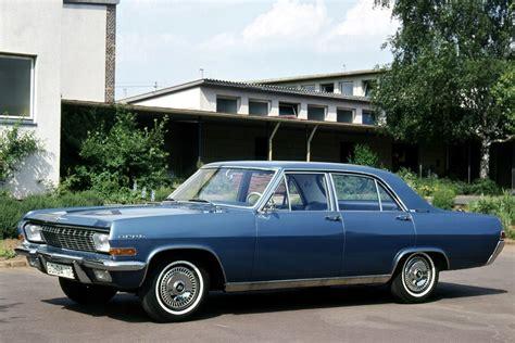 opel admiral opel kapitan admiral diplomat a classic car review