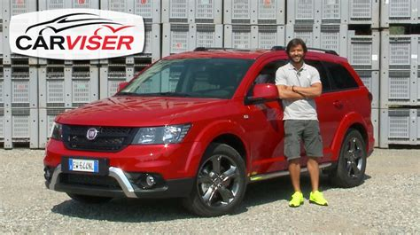 fiat freemont test fiat freemont cross test s 252 r 252 ş 252 review