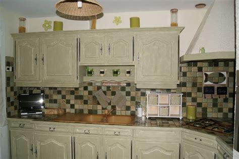 Nice V33 Renovation Meubles Cuisine #6: Peinture-pour-meuble-de-cuisine-en-bois.jpg