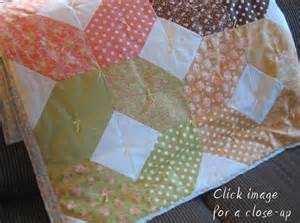 how to tie a quilt quilting in the