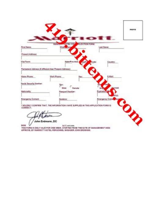 marriott hotels employment opportunities