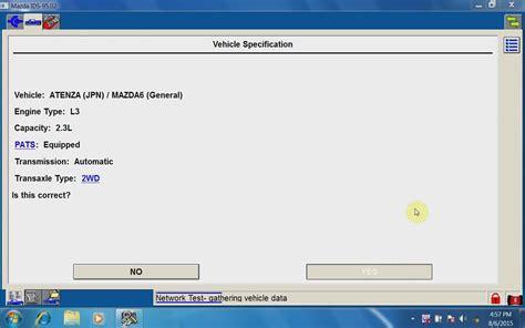 mazda ids how to install vadiag vcx nano mazda ids v95 on win 7