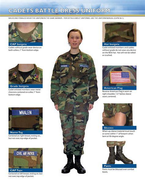 Jaket Parka Macbeth 001 Abu civil air patrol uniforms abu the best air in 2018