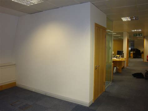 pictures for office walls partition walls suspended ceilings specialists in battersea