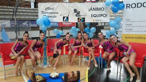 Club Ximnasia Pavillon by Novo 233 Xito Da Ximnasia Ourens 225 Ourense Na Copa De Espa 241 A