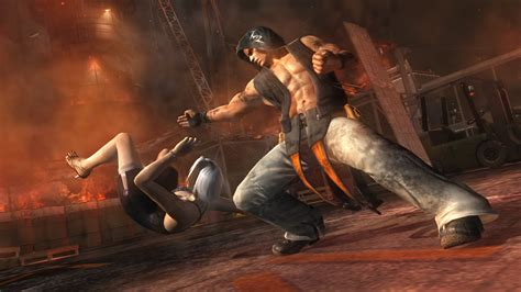 Dead Or Alive 5 1 dead or alive 5 62812 12 playstation lifestyle
