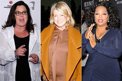 Martha Stewart And Rosie by Martha Stewart S Jcpenney Deal Could Make Rosie O Donnell