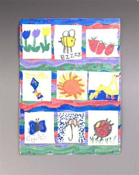 Quilt Craft by Garden Quilt Craft Crayola
