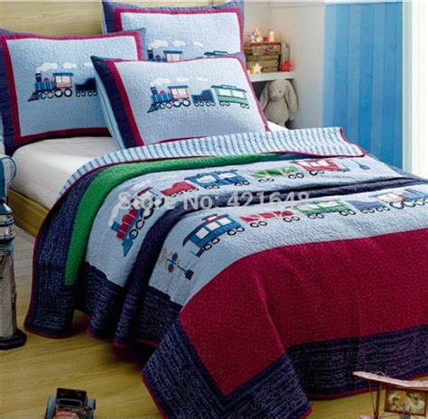 Boys Patchwork Bedding - buy wholesale quilt for boy from china quilt for