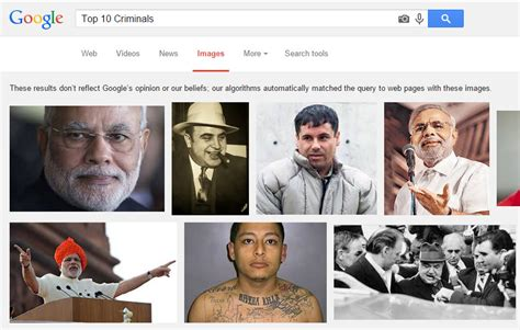 Criminal List Narendra Modi Is The Top Criminal In The World According