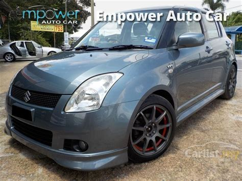 how cars engines work 2006 suzuki swift electronic valve timing suzuki swift 2006 premier 1 5 in selangor automatic hatchback grey for rm 23 800 3708333
