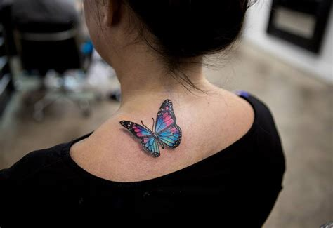 pretty butterfly tattoo best tattoo design ideas