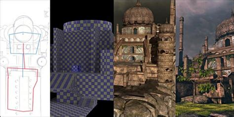 tutorial level design world of level design tutorials chronological archive