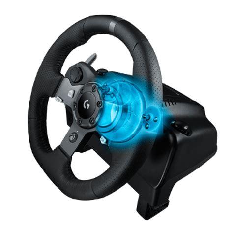 Dijamin Logitech G920 Driving Racing Wheel For Xbox One And Pc logitech g920 driving racing wheel south africa